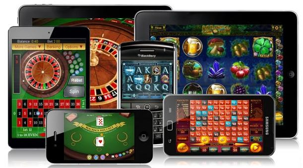 iphone, tablet, ipad casino
